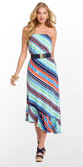 Lilly Pulitzer The Meridien Dress